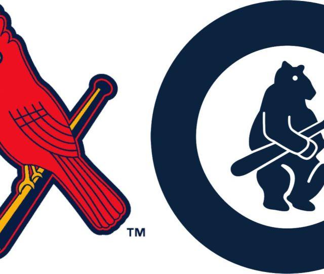 Cardinals Vs Cubs Gamethread