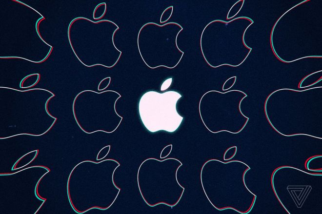 acastro_180604_1777_apple_wwdc_0002.0 Apple hires former Canoo CEO as it ramps up electric car project | The Verge