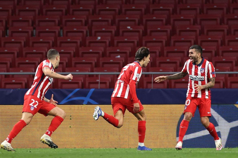 Atlético Madrid 3-2 RB Salzburg: One-Word Player Ratings - Into the Calderon
