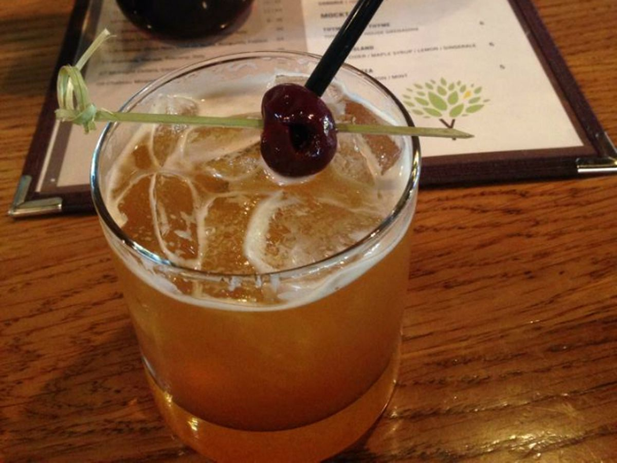 Drink These 30 CiderThemed Cocktail Week 2015 Specials