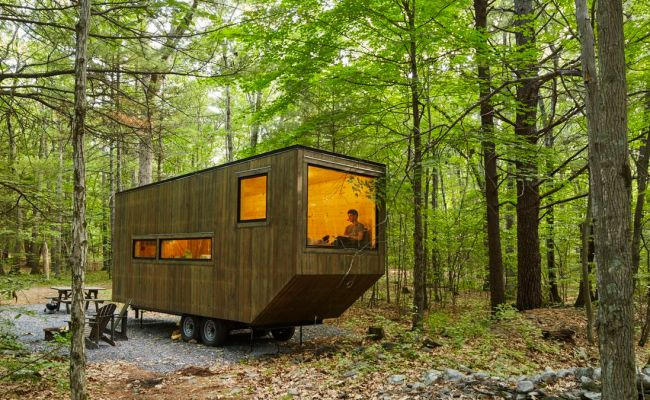 Why The Tiny House Movement Isn T For Me One New Yorker S