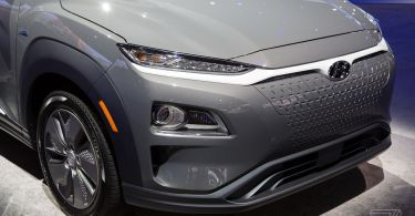 Hyundai stops making the Kona EV for South Korea after battery recall