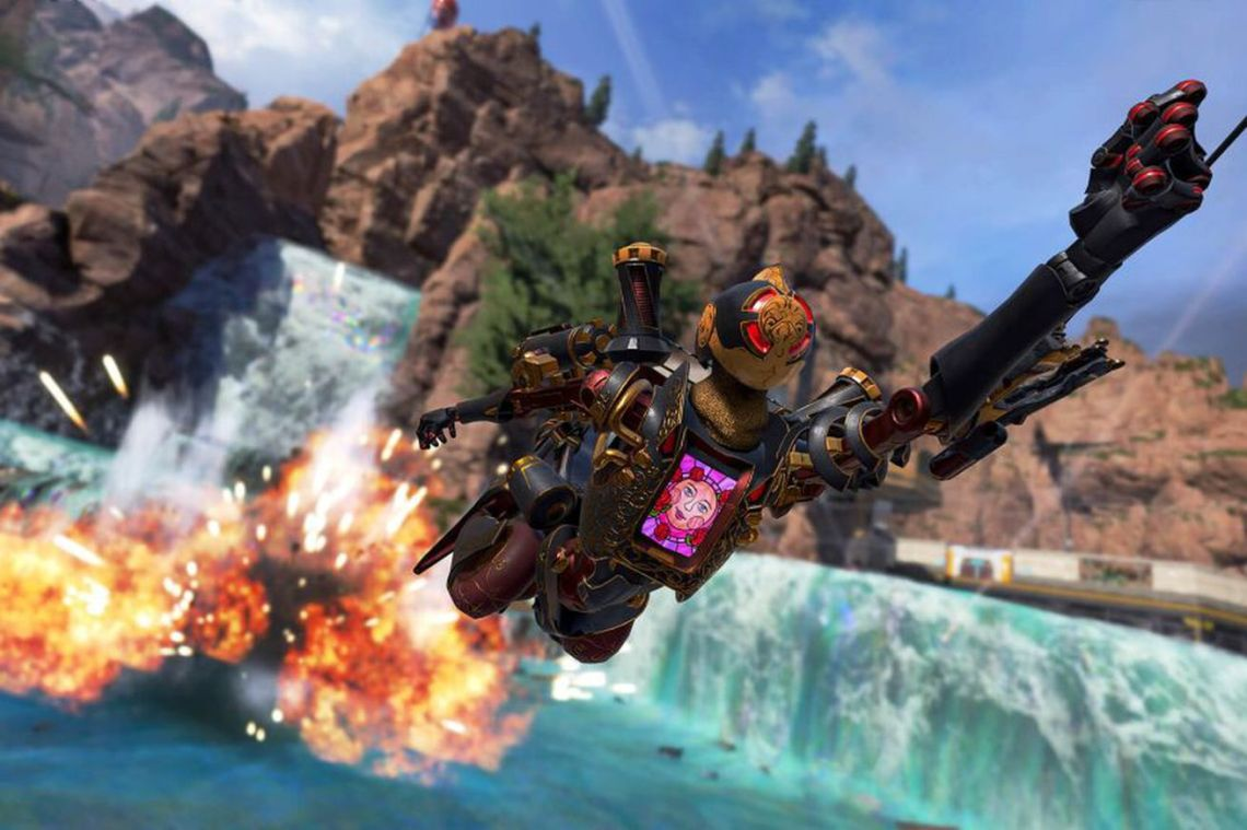 Apex Legends now has more than 100 million players