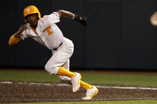 Tennessee Baseball Vols Win 15-10 Over Ttu Bolster Ncaa Tourney Hopes - Rocky Top Talk