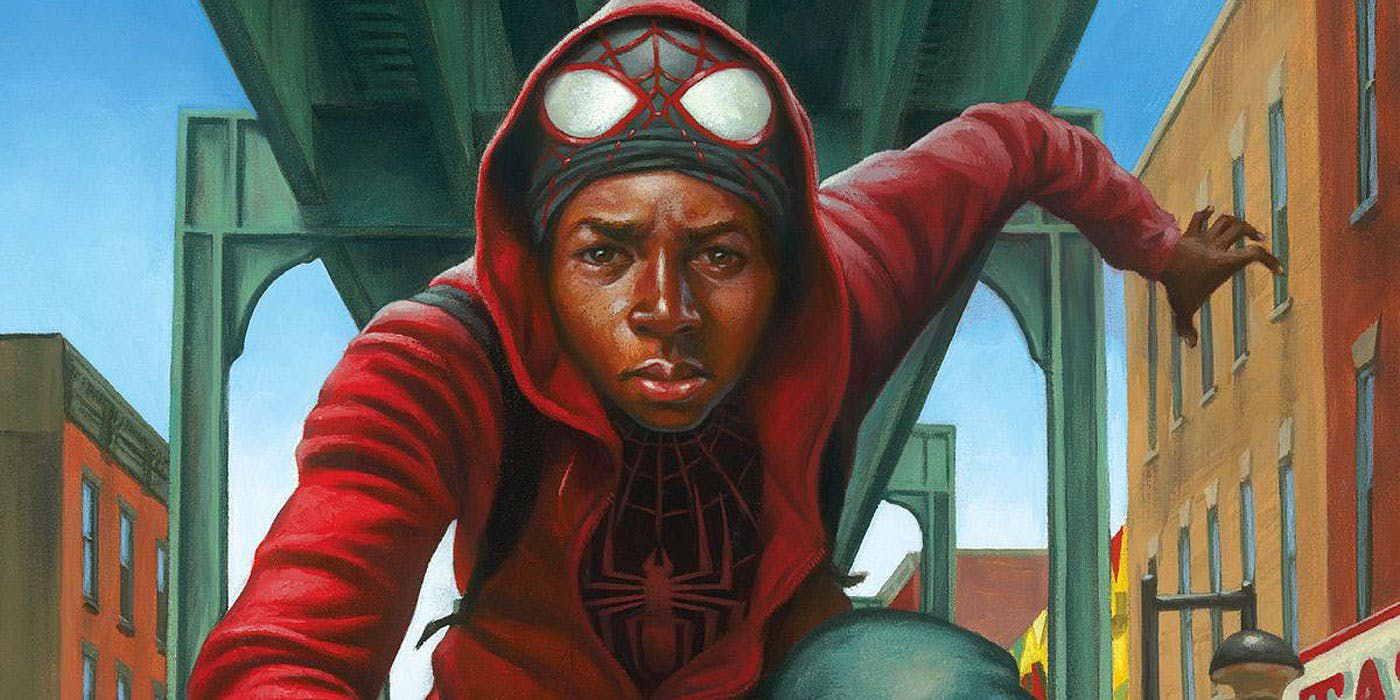 miles morales how a