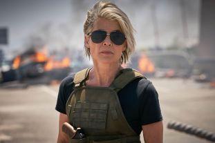 Weekend Movie Update – Nov. 1, 2019: 'Terminator' is Back