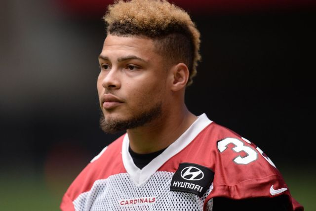 details on tyrann mathieu contract extension with the