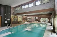 Retro Winnetka home with indoor pool takes big price cut ...