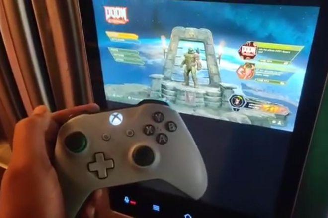 GwxwSQo.0 Here's Doom running on a Samsung fridge thanks to xCloud | The Verge