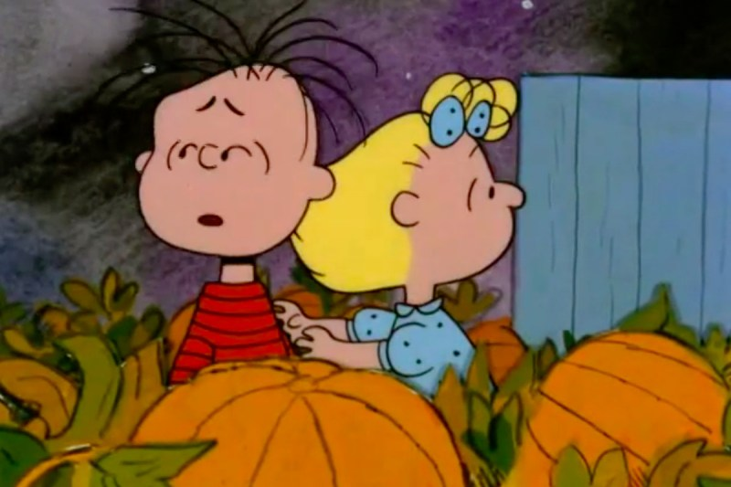 It's the Great Pumpkin, Charlie Brown: A review from a 5-year-old - Vox
