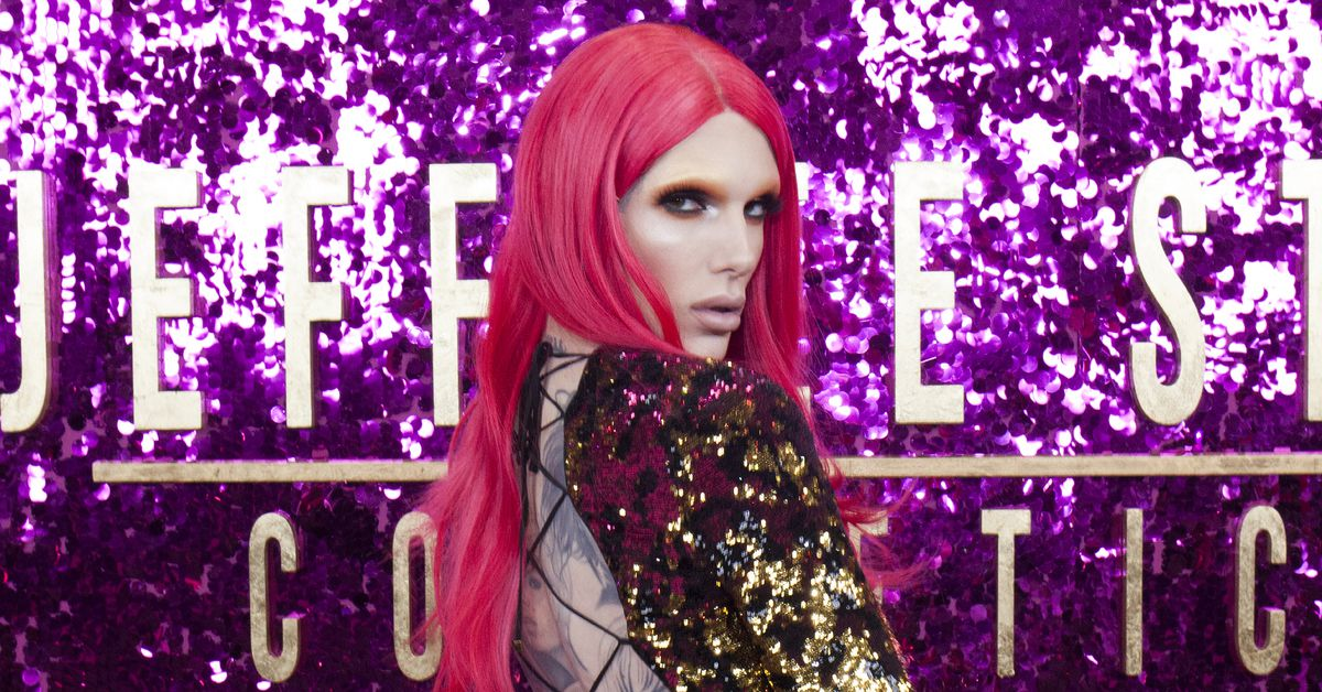 YouTuber and beauty mogul Jeffree Star accused of sexual misconduct, new report alleges