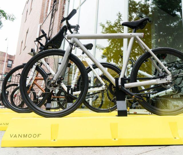 Vanmoofs New Bike Hunting Team Is Chasing Down Stolen Bikes Across Europe