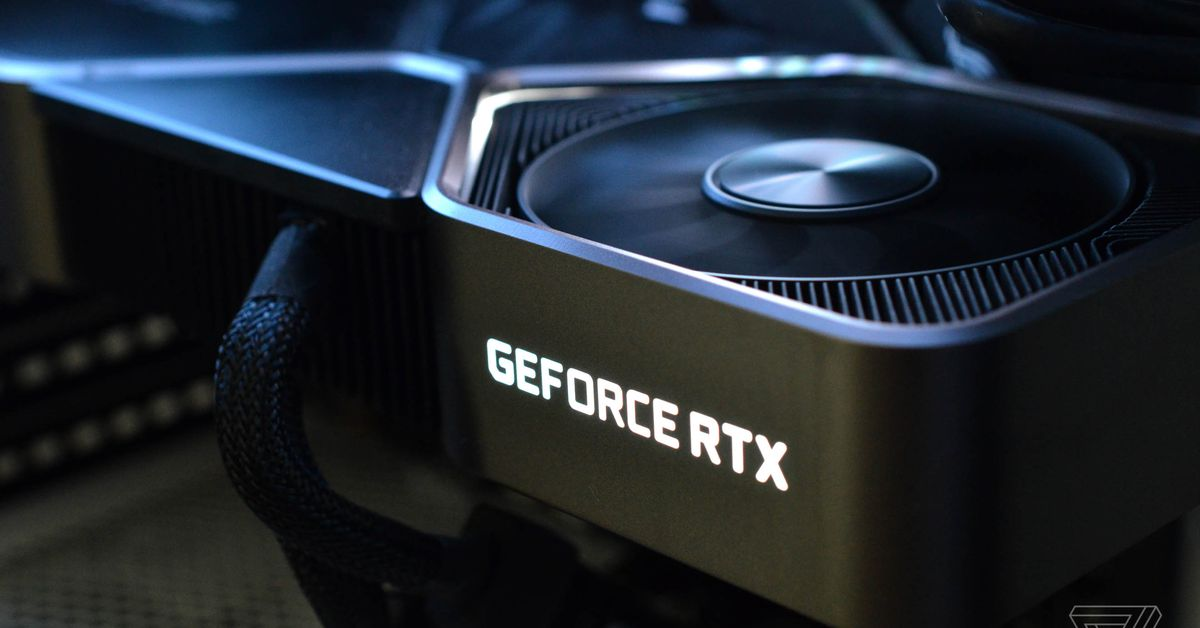 Nvidia is nerfing new RTX 3080 and 3070 cards for Ethereum cryptocurrency mining