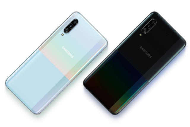 Image result for Galaxy A90