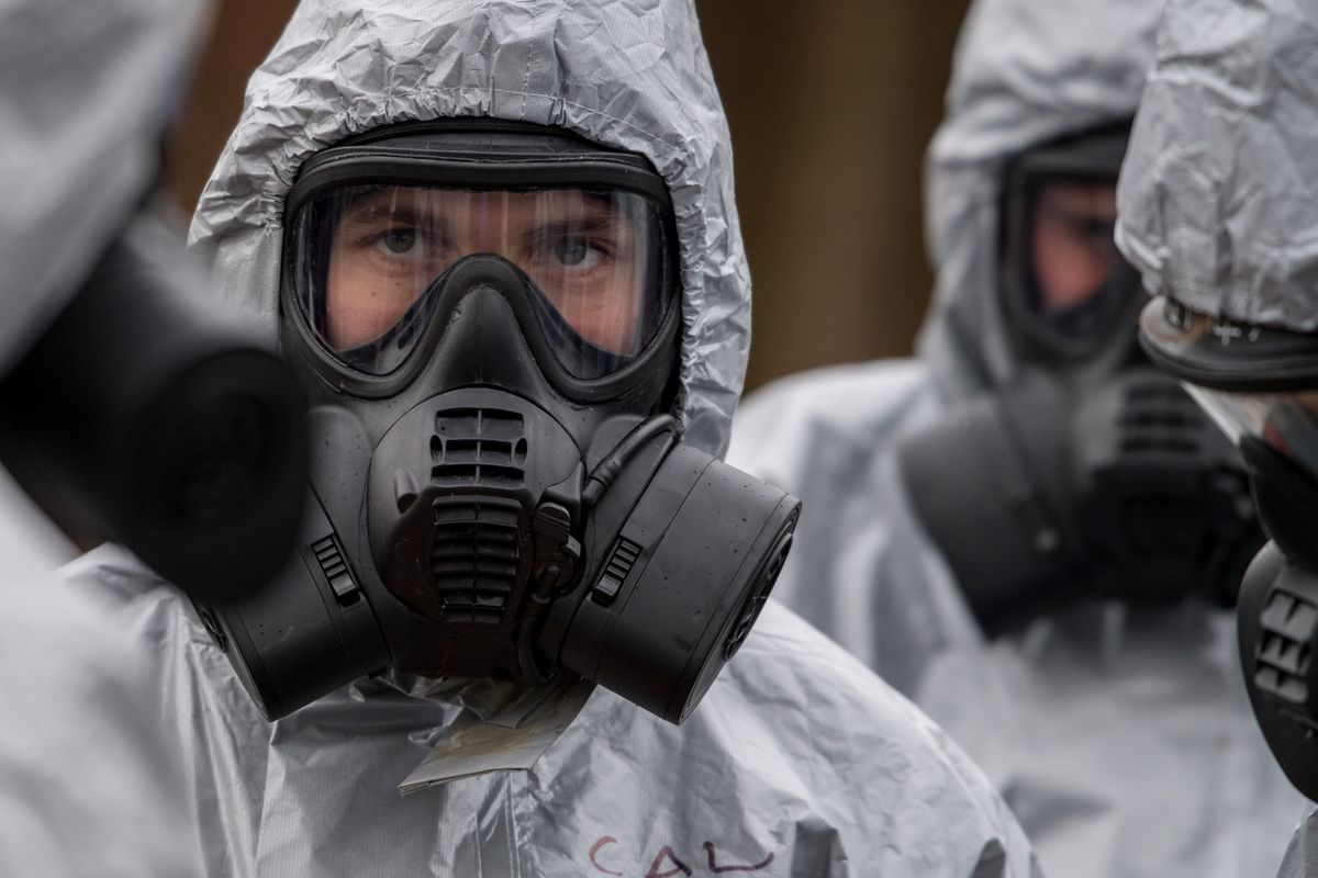 Novichok nerve agent strikes two new victims in the UK - The Verge