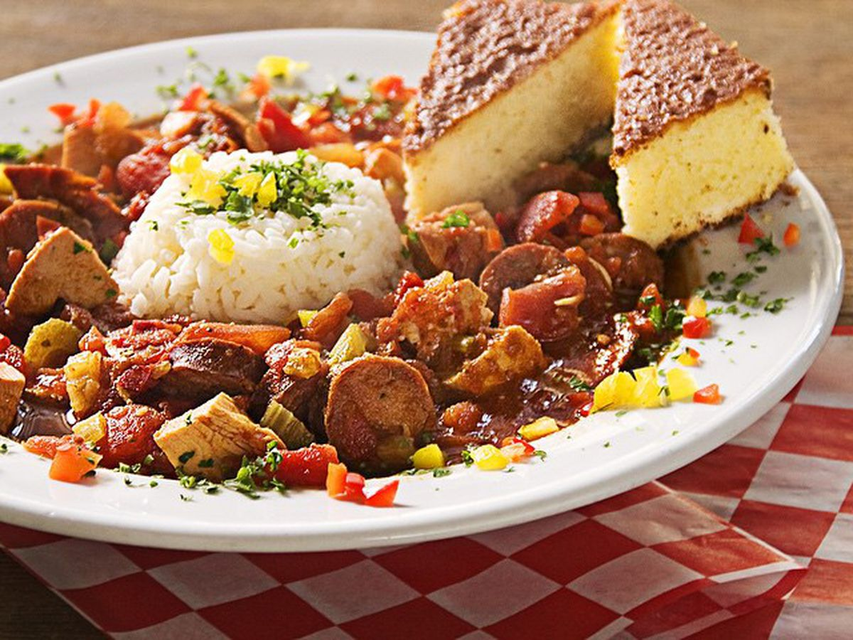 11 Essential Cajun and Creole Restaurants in Chicago Mapped  Eater Chicago