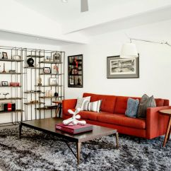 Modern Rug Ideas For Living Room Steakhouse Shooting And Tips How To Choose The Right One Curbed Finding A That Frames Your Perfectly Is No Easy Feat