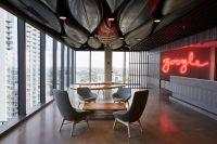 Googles new Austin office design, in photos - Curbed Austin