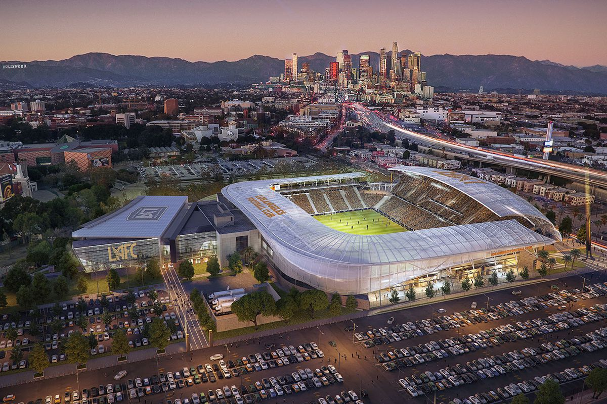 Beer Belly Confirmed As First Concession Stand For La