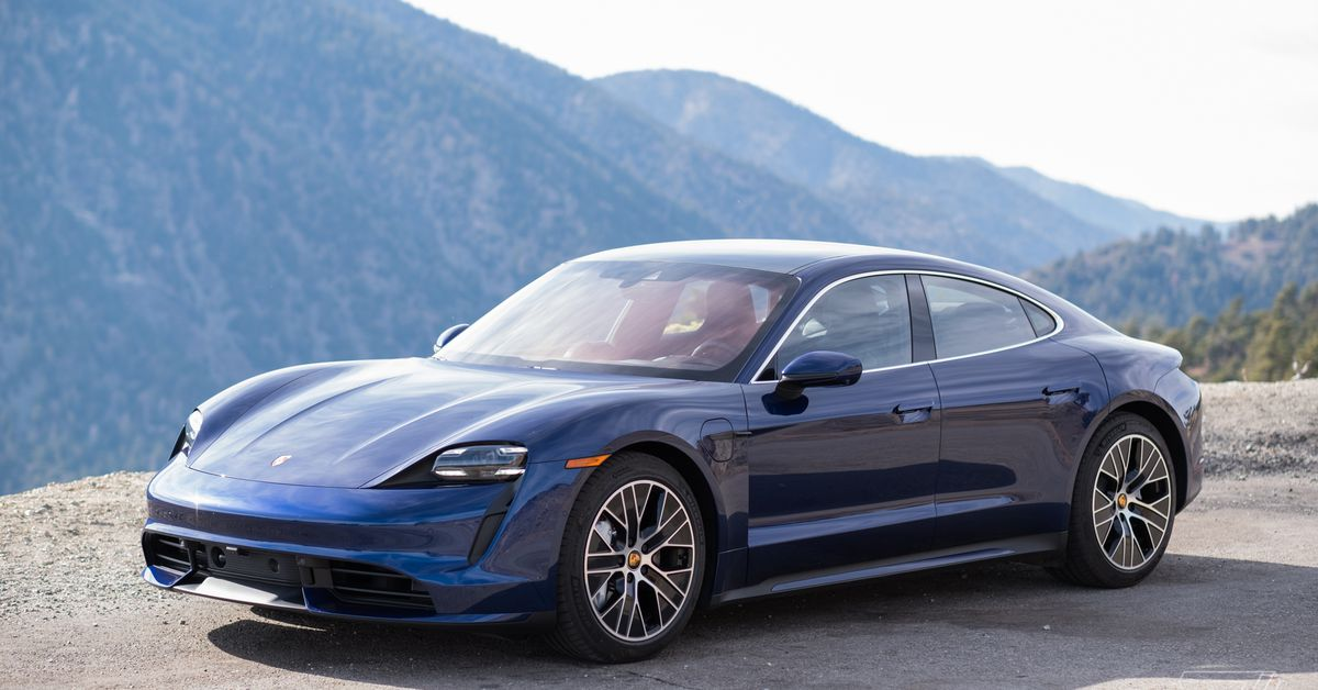 Porsche is adding its electric Taycan sports car to its subscription service. Customers can take the car on a month-to-month basis or for as little as a day.