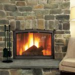 How To Build A Stone Veneer Fireplace Surround Inexpensively This Old House
