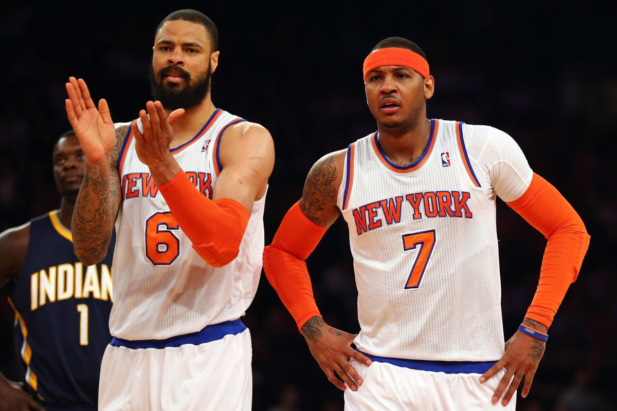 New York Knicks roster 2013: More tools in the toolbox - SBNation.com