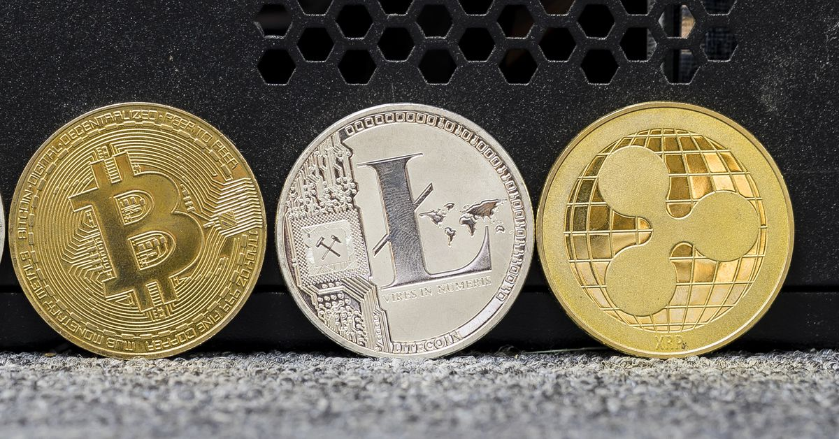 Coinbase halts trading of XRP following SEC suit against Ripple