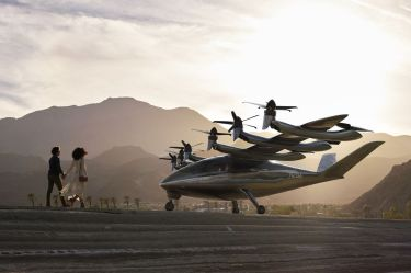 Wisk Aero accuses rival flying taxi firm Archer Aviation of 'brazen theft' in a new lawsuit