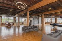 Incredible Corktown loft beautifully renovated, now asking