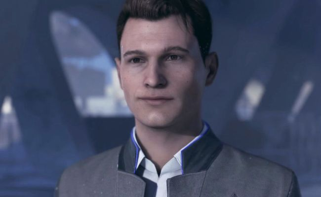 Detroit Become Human Stars One Of 2018 S Best Characters