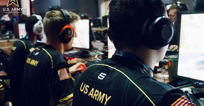 US Army esports team unbans commenters who asked about American war crimes