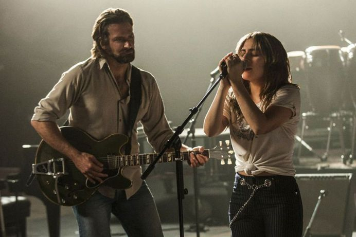 Image result for a star is born shallow