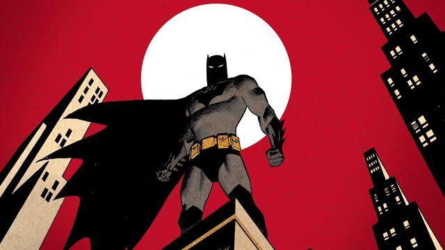 Batman_Adventures_Continue_Cv1_Dave_Johnson.0 Batman: The Animated Series creator will continue the show — in comics | Polygon