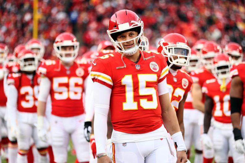Kansas City Chiefs: state of the roster headed into the NFL ...