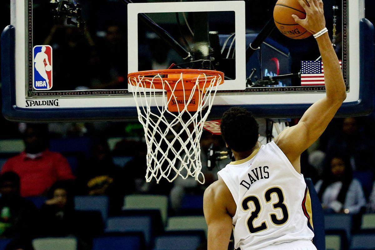 Performance Ranking Pelicans vs Sixers  The Bird Writes