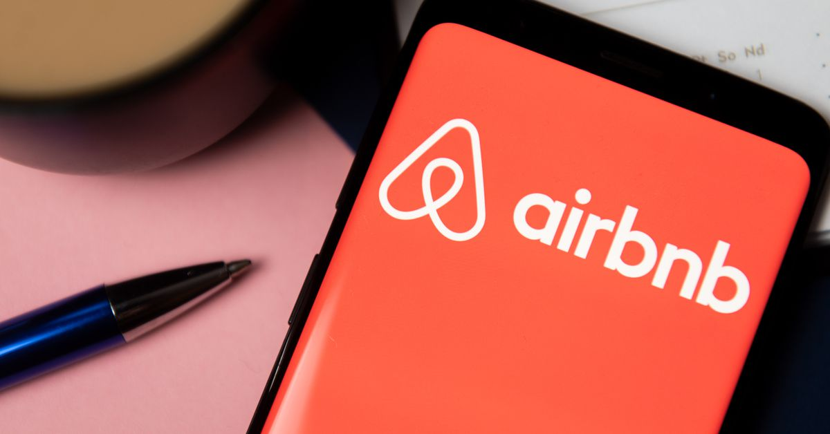 Airbnb's Chinese data policies reportedly cost it an executive