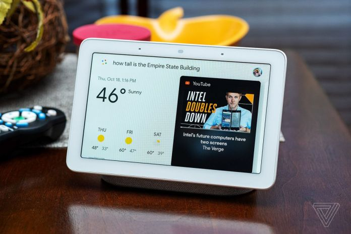 Eero mesh Wi-Fi methods and Google's Nest Hub are cheaper at the moment 1