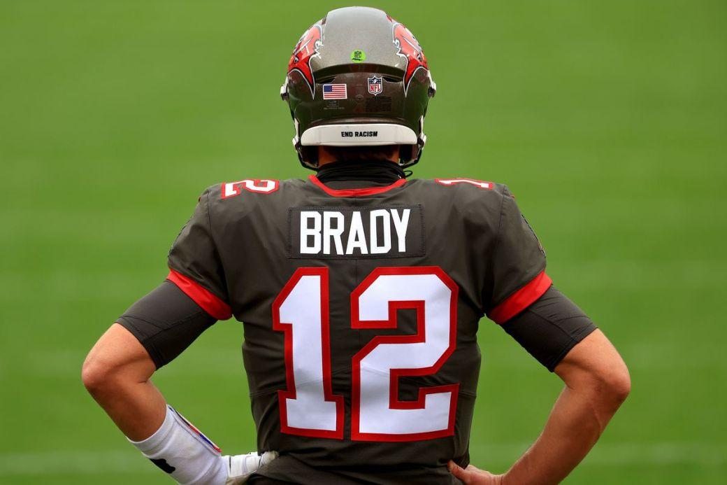 Patriots opponents for 2021 NFL season set, including Tom Brady's Bucs -  Pats Pulpit