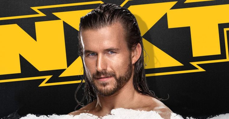 WWE NXT results, live blog (Feb. 24, 2021): Adam Cole explains