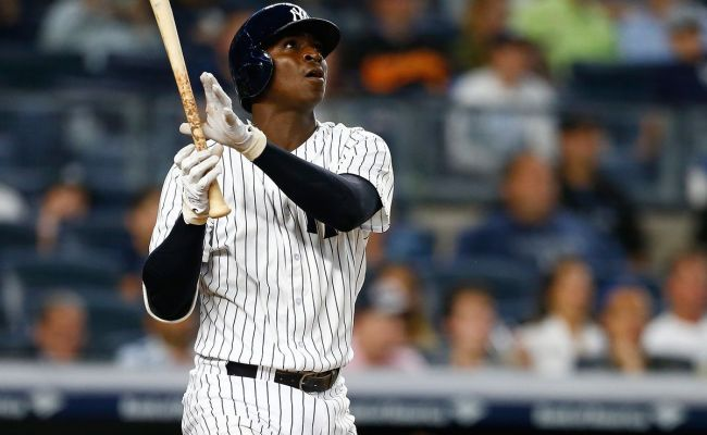 Yankees News Didi Gregorius Says He S Coming Back Before