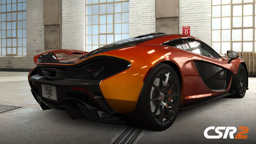 CSR2 obliterates the line between tablet and console graphics proves Zyngas smarts  Polygon