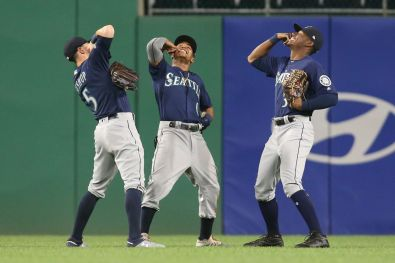 Mariners 2020 Spring Training Preview: Outfield - Lookout Landing