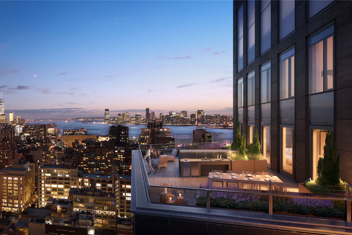 Relateds pricey Hudson Yards rental will debut this