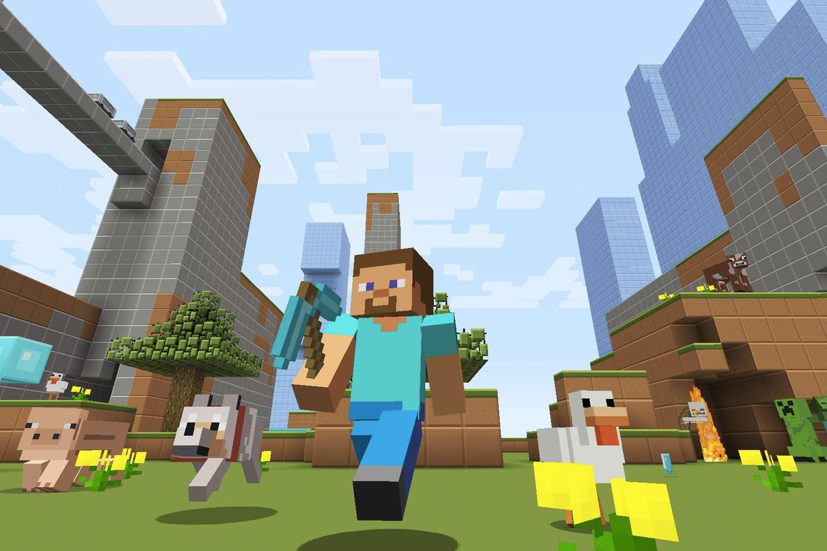 Minecraft To Get An Episodic Story Based Game From