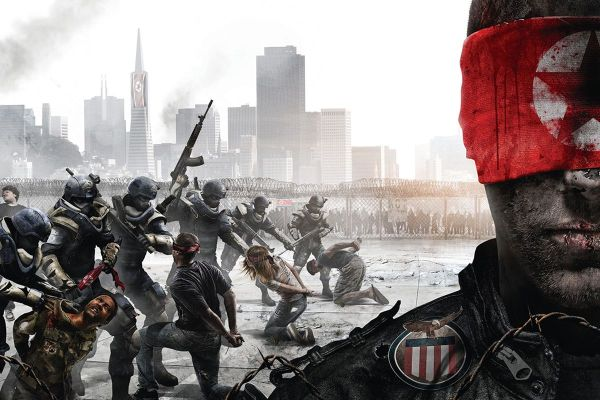Homefront 2 'progress is great,' but release date may ...
