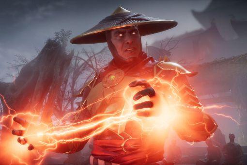 Mortal Kombat Full Movie download