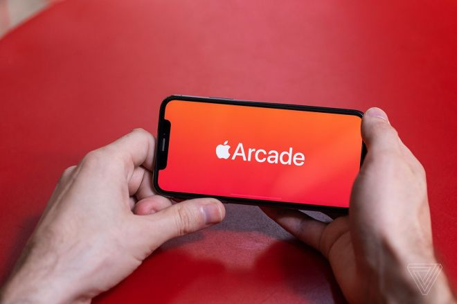 akrales_190918_3645_0056.0 Apple bundles free three-month Apple Arcade trial with new device purchases | The Verge