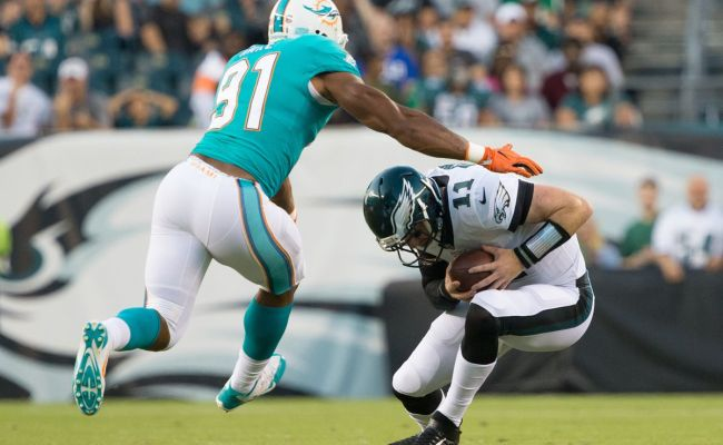 Eagles Vs Dolphins Final Score 10 Things We Learned From