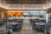 A First Look Inside Gordon Ramsay Hells Kitchen - Eater Vegas