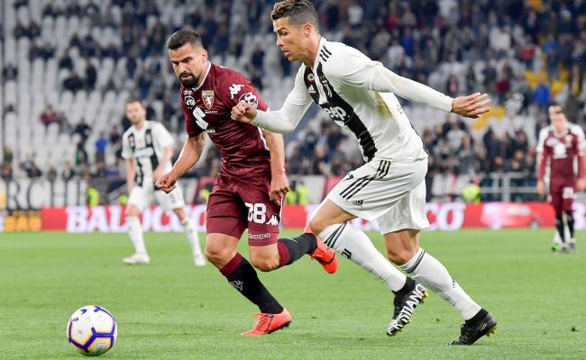 Juventus Vs Torino Match Preview Time Tv Schedule And